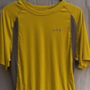 Marmot large 100% polyester shirt